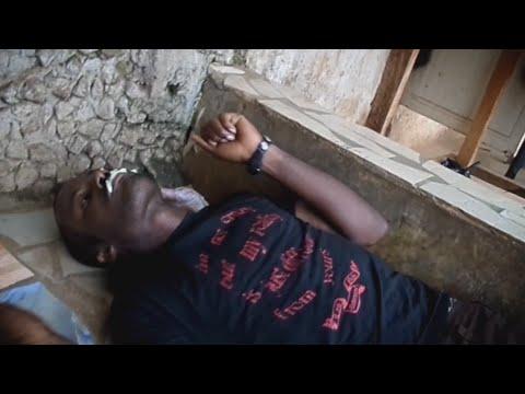 Untold Dangers of Tramadol Abuse (Award winning Documentary)
