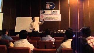 video-5 session in dena bank day 2 - by trainer vaibhav pandya