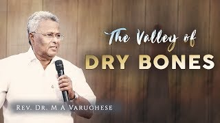 Nonton Rev. Dr. M A Varughese    The Valley of Dry Bones    2.12.2018 Film Subtitle Indonesia Streaming Movie Download