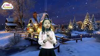 MC nhi Bảo Linh - Trung tâm tài năng Pink Cloud
