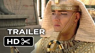 Nonton Exodus  Gods And Kings Trailer 2  2014    Ben Kingsley  Ridley Scott Biblical Epic Movie Hd Film Subtitle Indonesia Streaming Movie Download