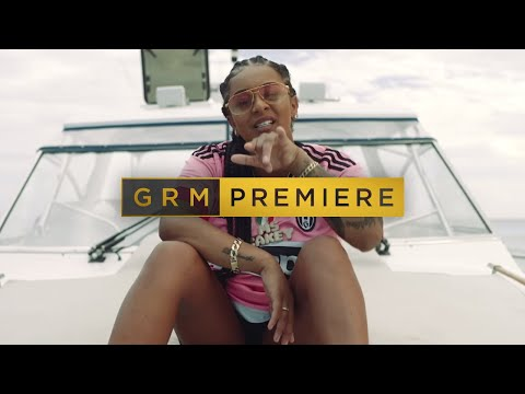 Paigey Cakey – Motorola [Music Video] | GRM Daily
