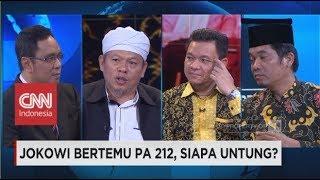 Video Al Khaththath: Jokowi Juga Alumni 212, Cuma Kok Kita Dikriminalisasi MP3, 3GP, MP4, WEBM, AVI, FLV Maret 2019