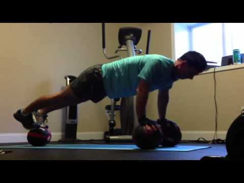 Endurance Training|How Larry used P90X & Insanity to train for Triathlon and Iron man