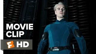 Video Alien: Covenant - Prologue: The Crossing (2017) Movie Clip | Movieclips Coming Soon MP3, 3GP, MP4, WEBM, AVI, FLV Mei 2017