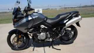 6. $4,899:   2006 Suzuki V Strom 1000  FOR SALE