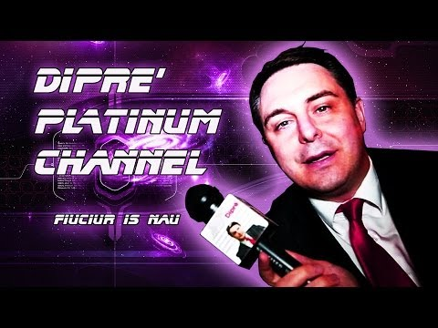 "diprè platinum channel "" future is now "" il nuovo canale di andrea diprè"