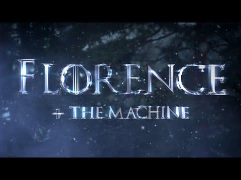 Florence + the Machine - Jenny of Oldstones (Lyrics | Game of Thrones Season 8)