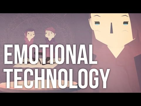 How Will Technology Help Us Deal With Our