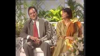 Video Rendezvous with Simi Garewal - Sunil Dutt and Priya Dutt (1997) MP3, 3GP, MP4, WEBM, AVI, FLV Juni 2018