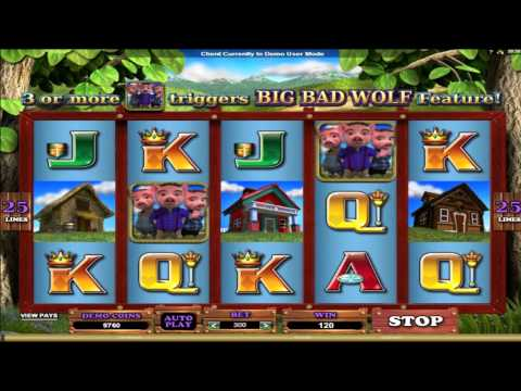 Piggy Fortunes ™ free slots machine game preview by Slotozilla.com