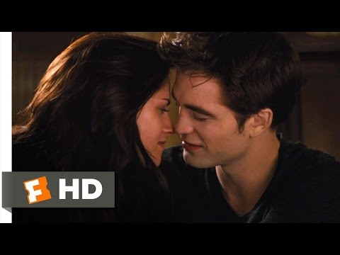 Twilight: Breaking Dawn Part 2 (6/10) Movie CLIP - Something to Fight For (2012) HD