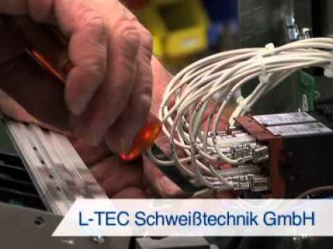L-TEC Schweißtechnik GmbH