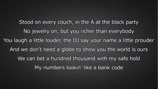 Pusha T - The Games We Play (Lyrics)