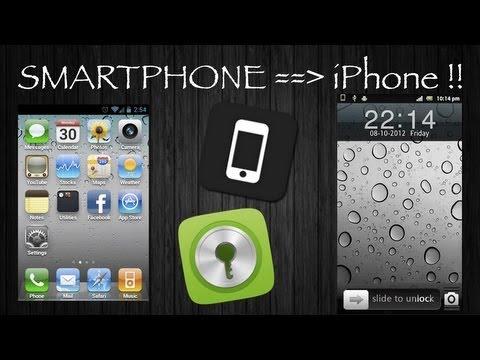 comment modifier l'apparence de votre appli sms galaxy s2