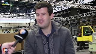Matthew Porter on the World Championship, Ladies darts, World Youth Championship, New York and more