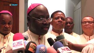 Catholic: FG urged to end killing in Nigeria
