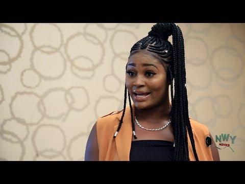 The Humble Servant - Mercy Johnson 2018 Latest Movie