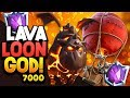 7000 TROPHIES with #1 LAVALOON Deck   BOCHUM OP!