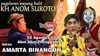 Video #LIVE Wayang Kulit bersama ki Anom Suroto (Bintang tamu Topan & Gareng) MP3, 3GP, MP4, WEBM, AVI, FLV November 2018