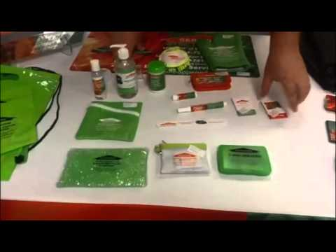 SERVPRO Virtual Trade Show – Personal Care Items