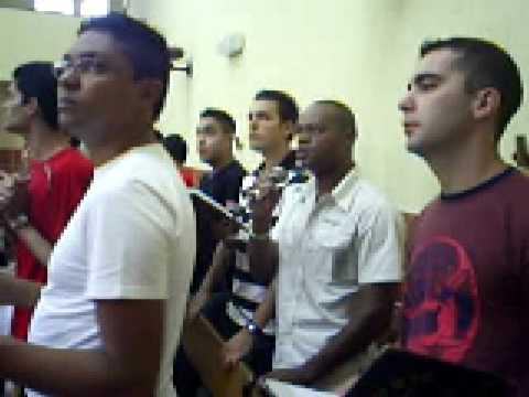 Assembléia de Deus em Vila Maria - SaviO solandO