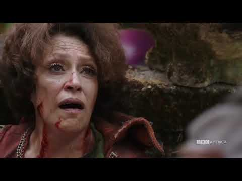 Dirk Gently's Holistic Detective Agency Season 2 Episode 9 (3/3)