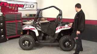 Power Commander 5 Install: 2014 Polaris Sportsman Ace