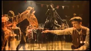 舞台『War Horse(ウォー・ホース)~戦火の馬~』新着スポット映像