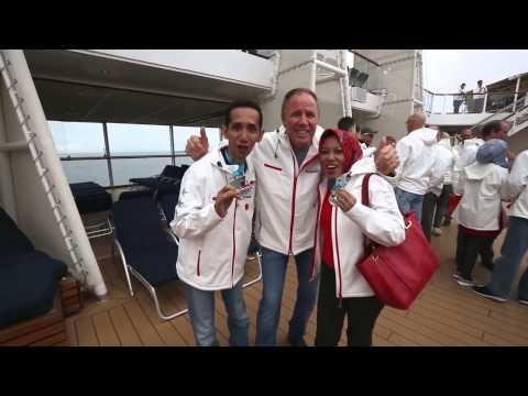 Company For Leaders (видео)