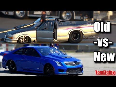 New Cars at Street Outlaws No Prep KIngs Season 3