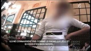 Video L'arnaque des plats au restaurant MP3, 3GP, MP4, WEBM, AVI, FLV September 2017