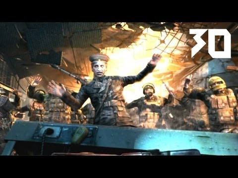 Metro: Last Light - PC - 30 - D6, The FINAL MISSION!