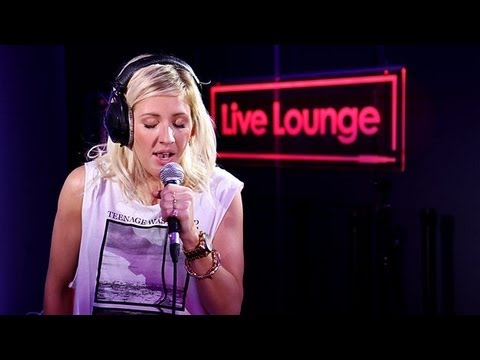Ellie Goulding - Mirrors (Justin Timberlake cover) lyrics