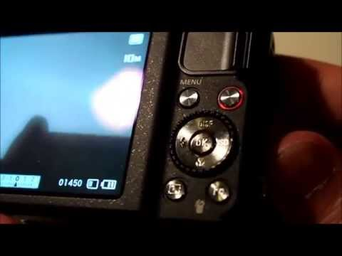 Samsung WB2000 - Unboxing