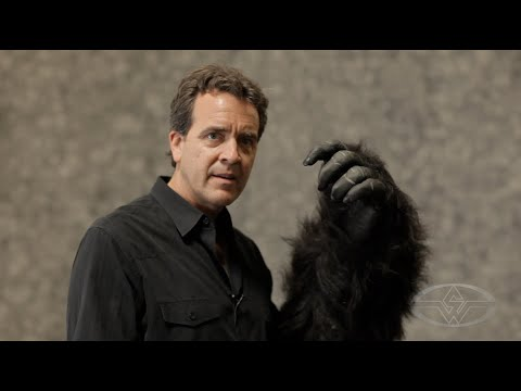 Creature Effects - SUBSCRIBE to SWSCA on YouTube: http://bit.ly/Zp70T4 Monster Suit Performance with FX legend Tom Woodruff, Jr. Watch FULL LESSON: https://www.stanwinstonschoo...