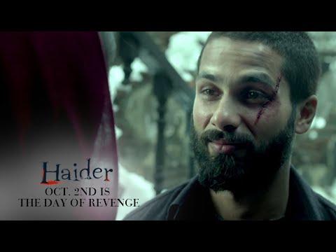 Haider TV Spot 2
