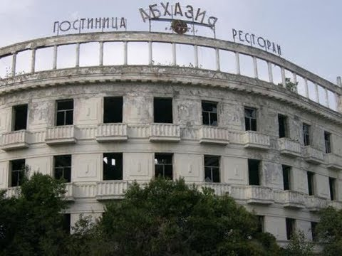 Почему русского, построившего завод в Абхазии, выгнали из республики (видео)