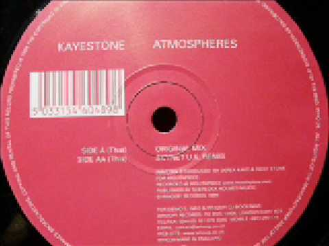 Kayestone-atmospheres