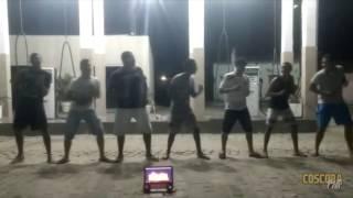 Dançando LATITUDE 10 em Aiquara BA