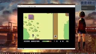 Aviator Arcade (Commodore 64 Emulated) by Hyeron