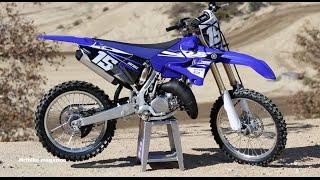 6. 2015 Yamaha YZ125 - PREMIX
