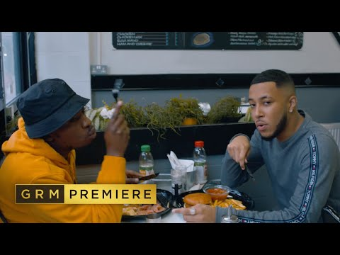 Yizzy – Offside [Music Video] | GRM Daily