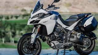 10. 2018 DUCATI MULTISTRADA 1260 S Review
