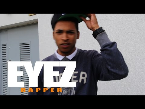 Eyez – Fire In The Streets