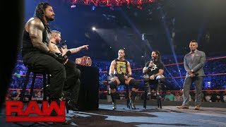 Nonton The Fatal 4 Way Match Competitors Sound Off  Raw  Aug  29  2016 Film Subtitle Indonesia Streaming Movie Download