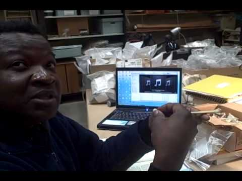 Watch as Dr. Malit identifies an artifact found at a multicomponent site. Is it prehistoric or histo