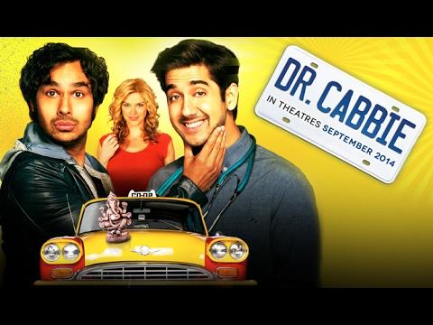 Dr Cabbie 2014 (LEGENDADO)