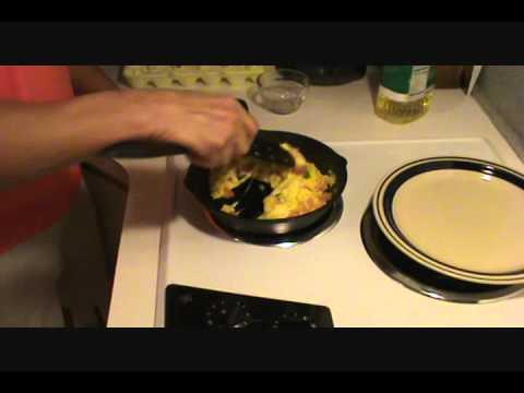BODYBUILDING BREAKFAST MUSCLE & HEALTH- Dan Przyojski
