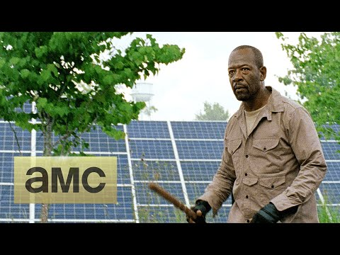 The Walking Dead Season 6 (Promo 'You Don't Have a Choice')